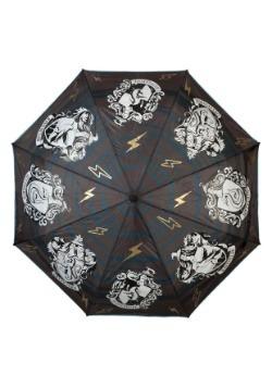 Harry Potter Water Reactive Umbrella