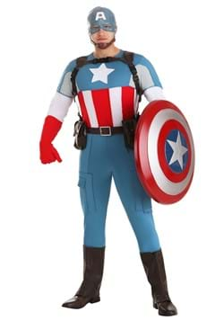 Grand Heritage  Captain America Adult Costume