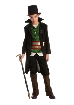 Assassin's Creed Classic Jacob Frye Child Costume