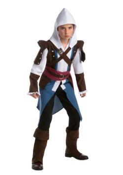 Assassin's Creed Edward Kenway Child Costume