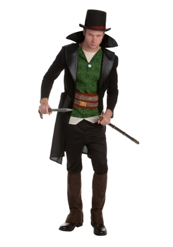 Assassin's Creed Jacob Frye Classic Adult Costume