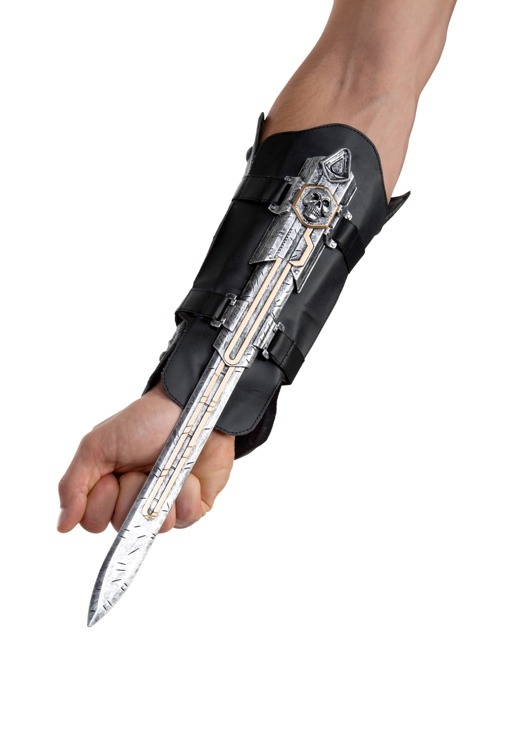 retractable arm blade. assassin\u0027s creed edward\u0027s hidden blade retractable arm n