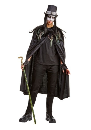 American Horror Story Papa Legba Mens Costume For Adults