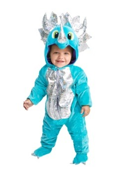 Darling Dinosaur Baby/Toddler Costume