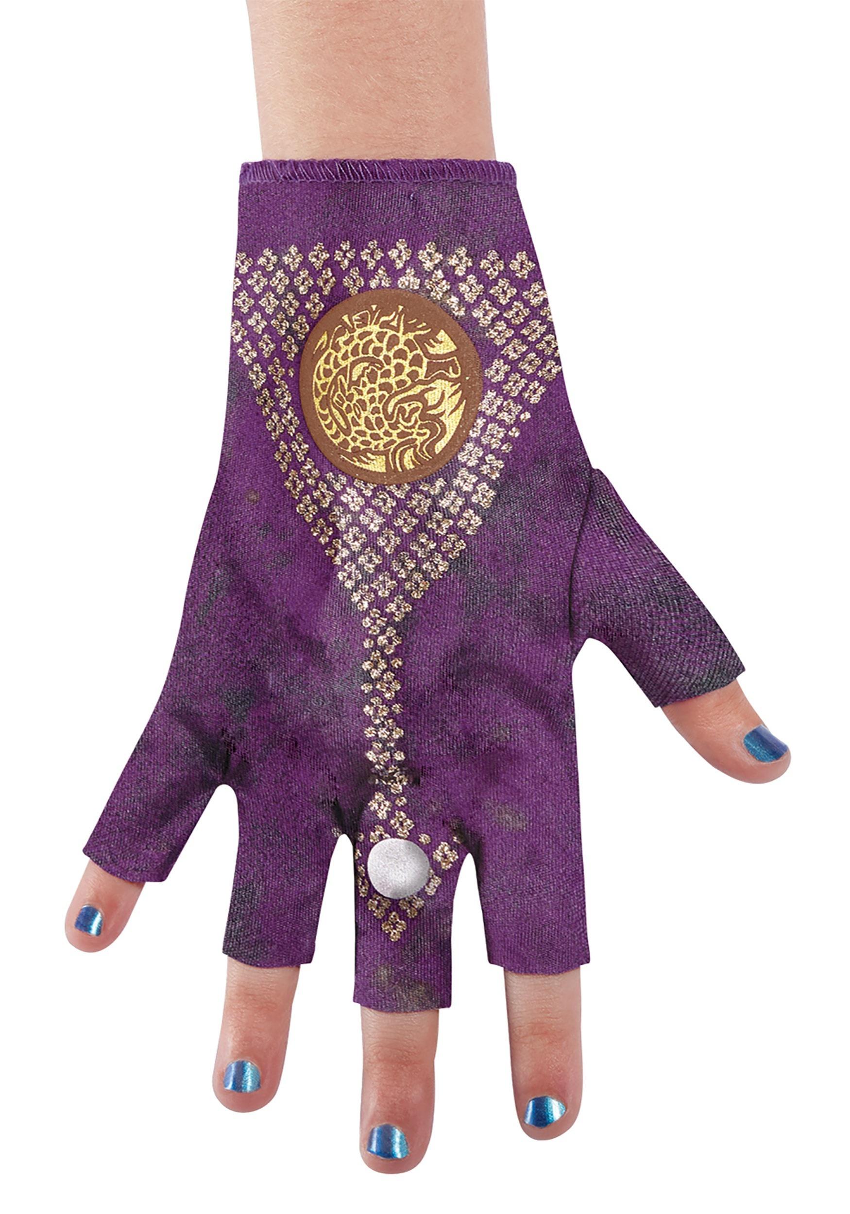 Descendants 2 Deluxe Mal Costume For Girls