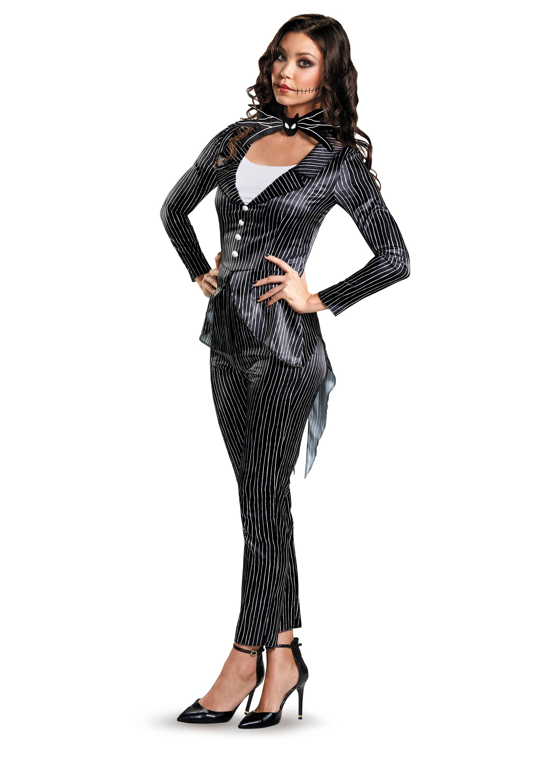 Jack Skellington Dress