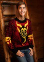 Men's Krampus Sweater
