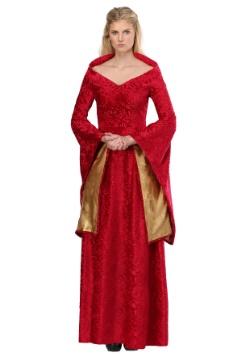 Women's Lion Queen Costume