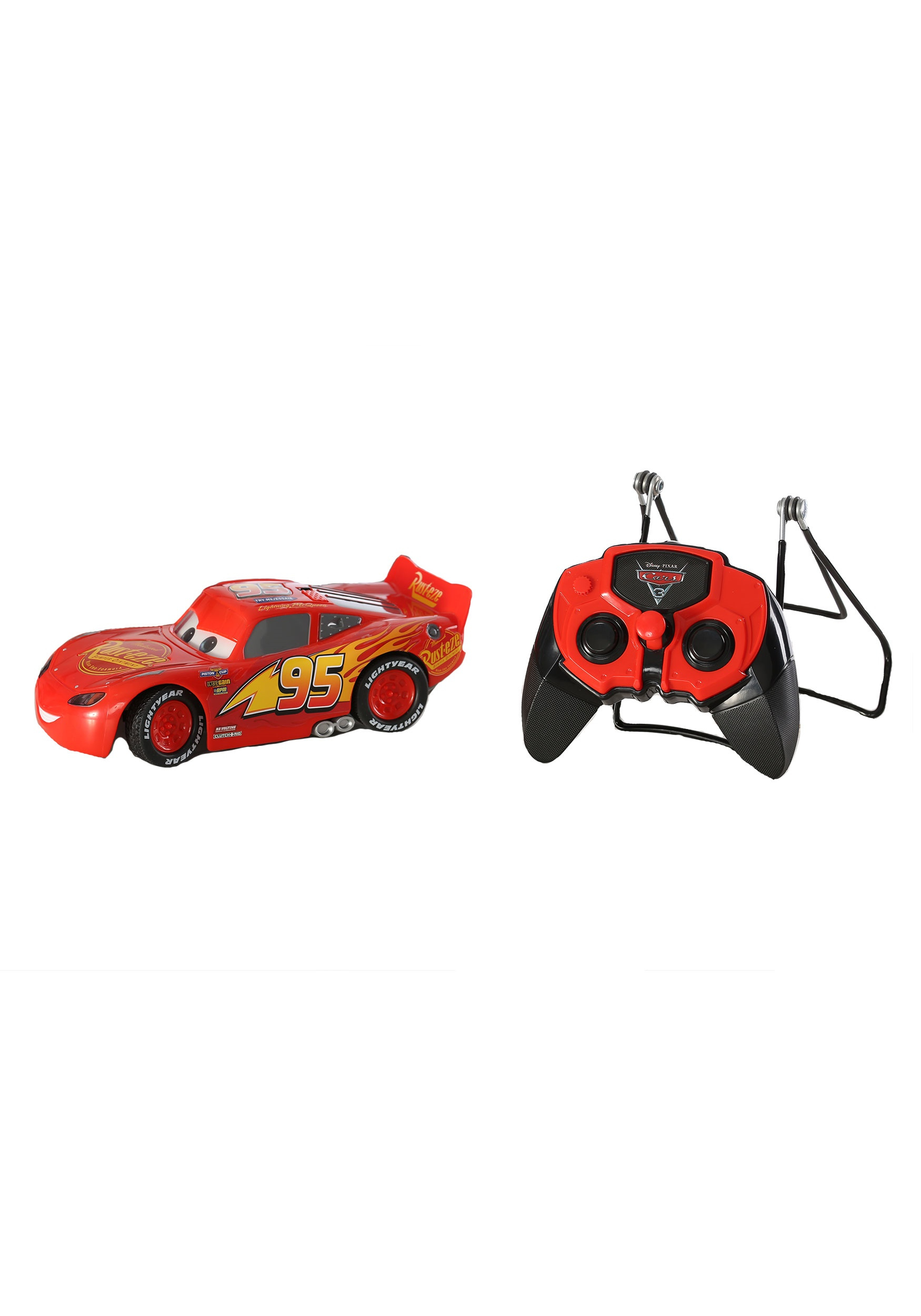 sc 1 st  Fun.com & Cars 3 Lightning McQueen 8