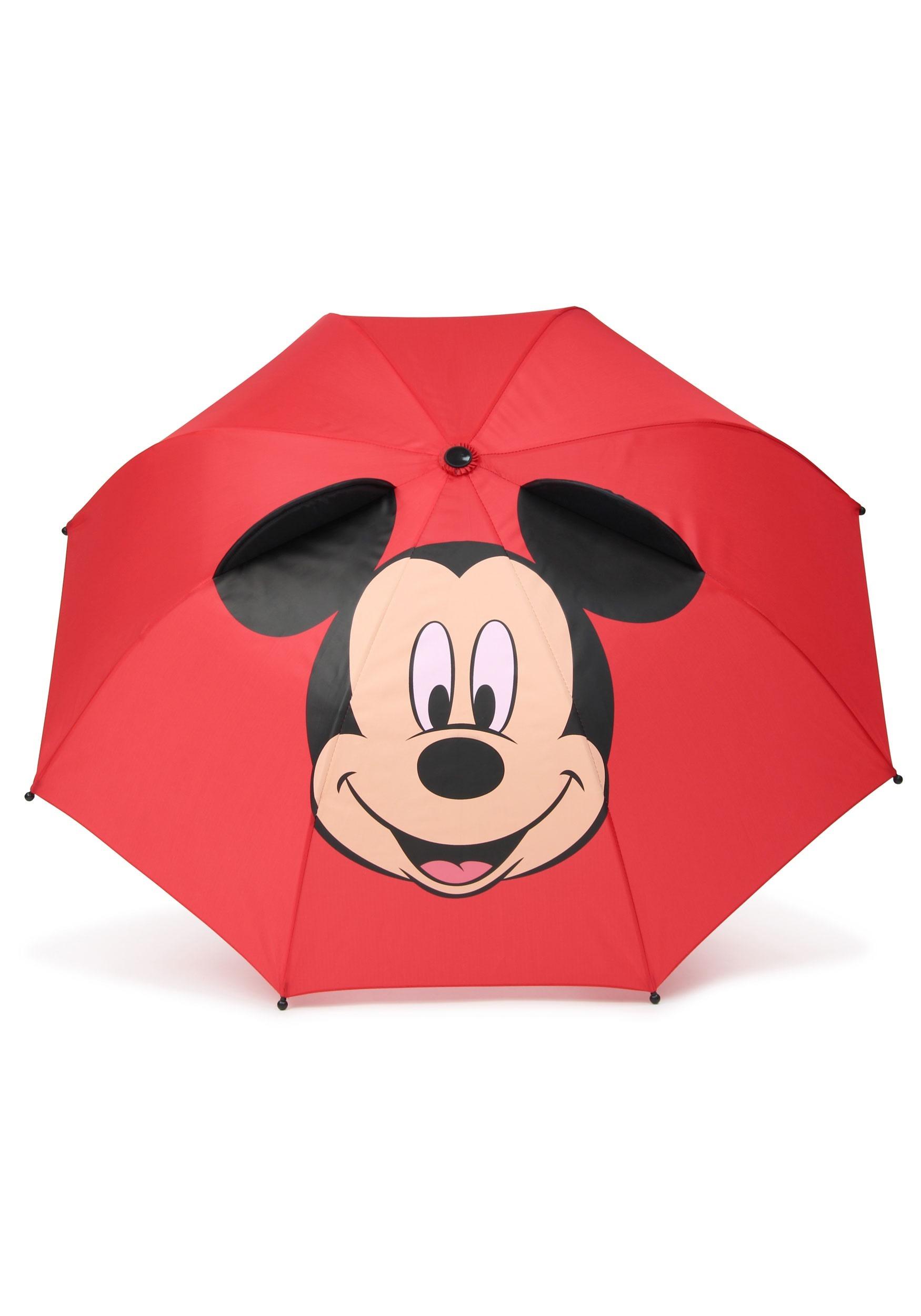 Mickey Mouse Umbrella