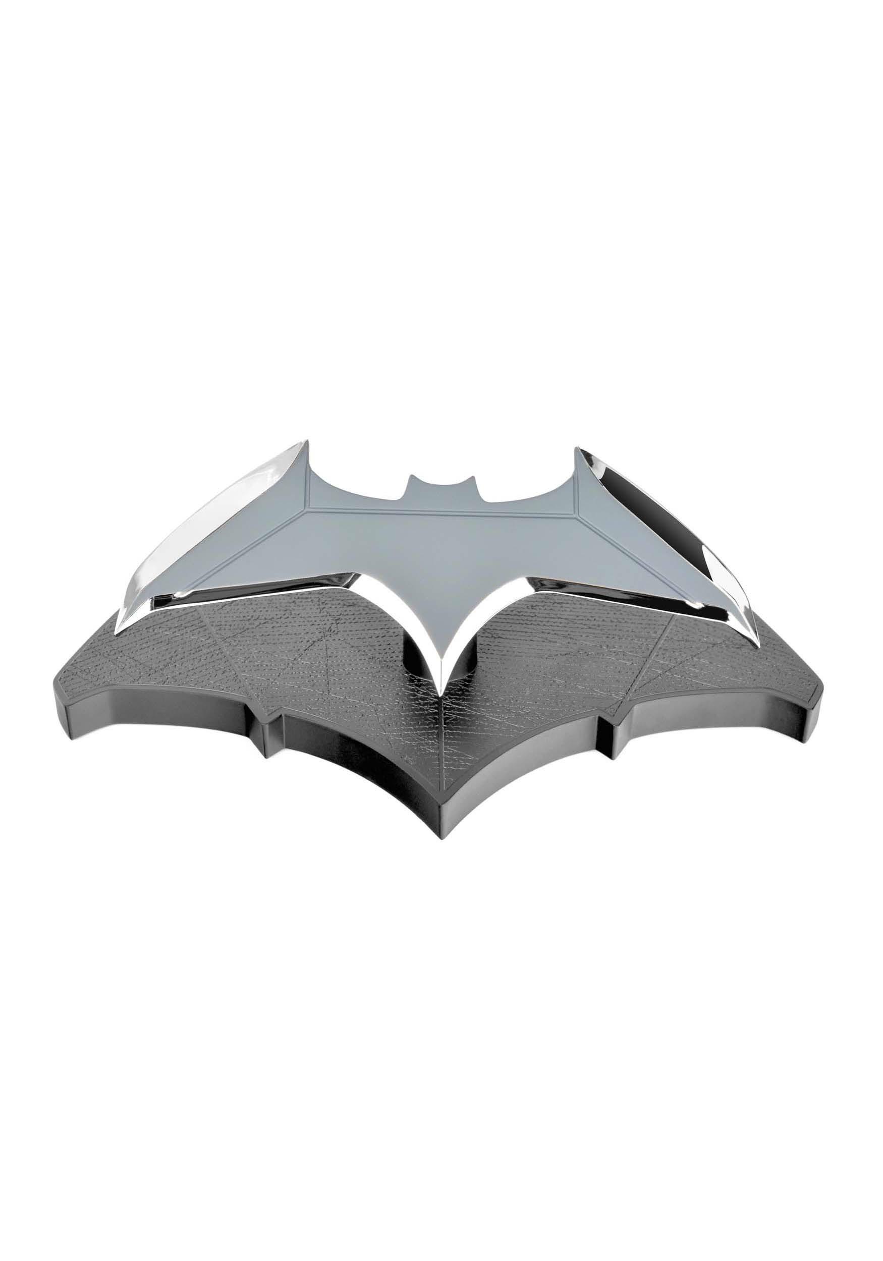 how to make a batarang