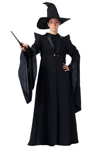 Women's Deluxe Professor McGonagall