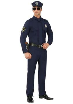 Men's Police Officer Costume