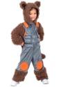 kids Guardians of the Galaxy Raccoon Costume