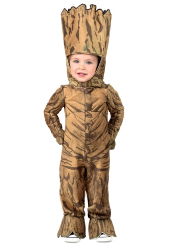 Toddler Guardians of the Galaxy Groot Costume