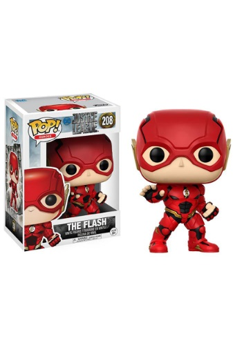 POP Justice League- The Flash