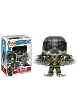 Spider-Man Homecoming Vulture POP! Vinyl Figure