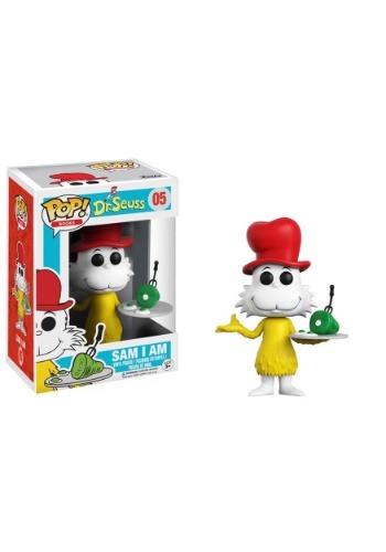 Dr. Seuss Sam I Am POP! Vinyl