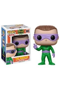 POP Heroes: DC Heroes - Riddler