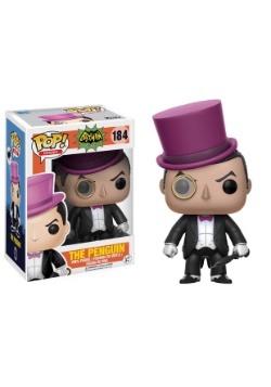 POP Heroes: DC Heroes - Penguin
