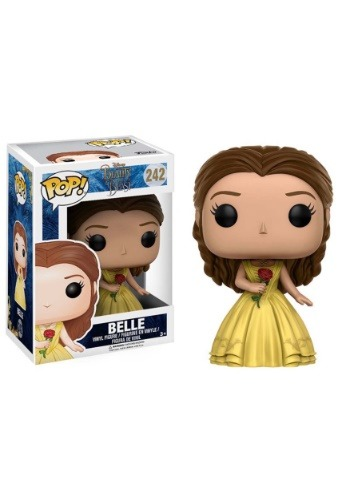 Disney Beauty and the Beast Belle POP! Vinyl Figure FN11564