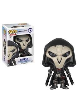 Overwatch Reaper POP Vinyl Figure Alt 1