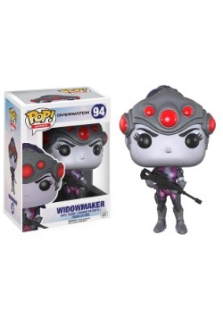 Overwatch Widowmaker POP! Vinyl Figure.
