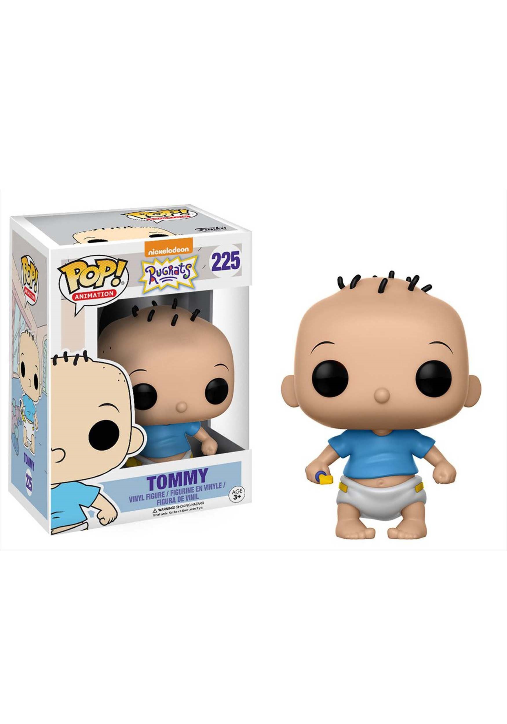 POP Television: Rugrats - Tommy Pickles FN13056