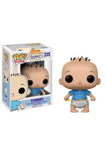 POP Television Tommy Pickles figure from Rugrats FN13056-ST