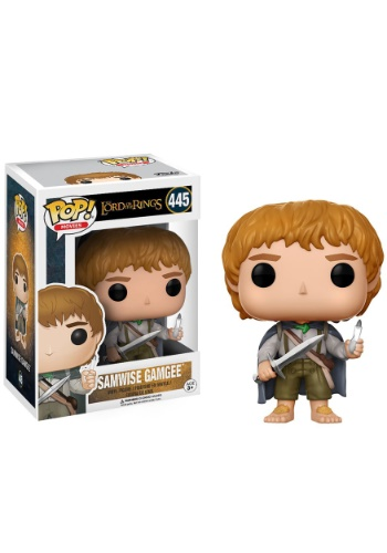 POP Movies: LOTR/Hobbit - Samwise Gamgee
