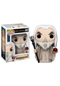 POP Movies: LOTR/Hobbit - Saruman