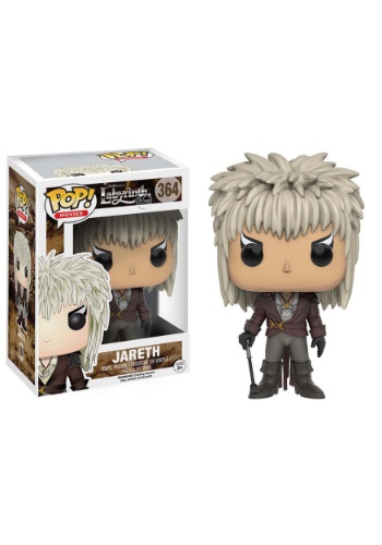 Labyrinth Jareth POP! Vinyl Figure
