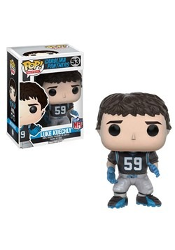 POP NFL: Wave 3 - Luke Kuechly