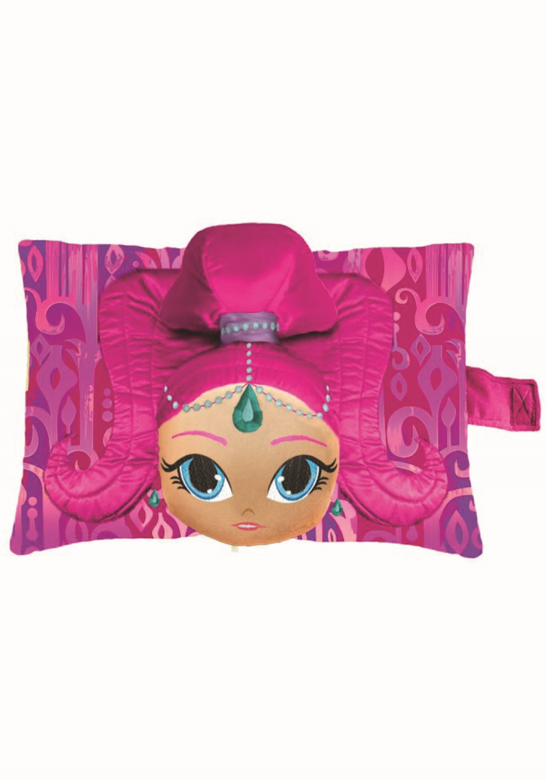Shimmer Amp Shine Shimmer Pillow Pet
