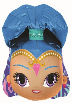 Shimmer & Shine Shine Pillow Pet