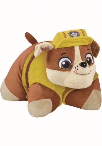 Paw Patrol Rubble Pillow Pet