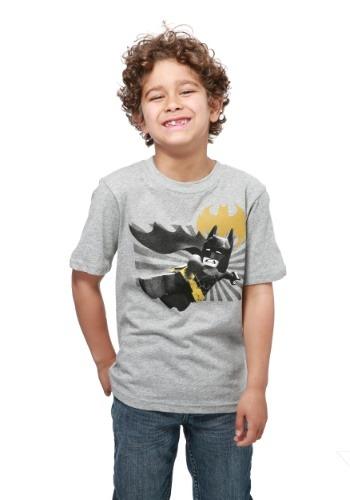 Lego Batman Batman Strikes Boys T-Shirt