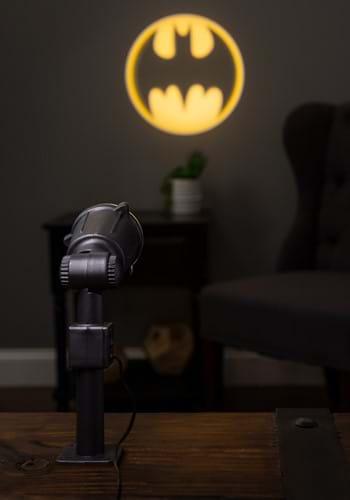"""14"""" Batman Bat Signal Projector Update"""