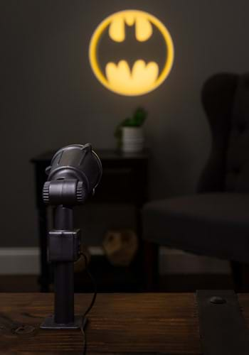 "14"" Batman Bat Signal Projector"