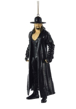 WWE The Undertaker Ornament