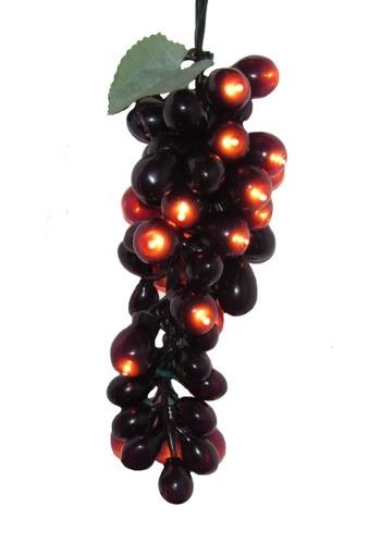 Purple Grape LED Lights