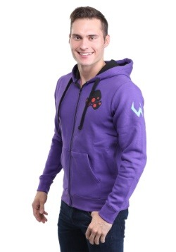 Overwatch Ultimate Widow Maker Hoodie1