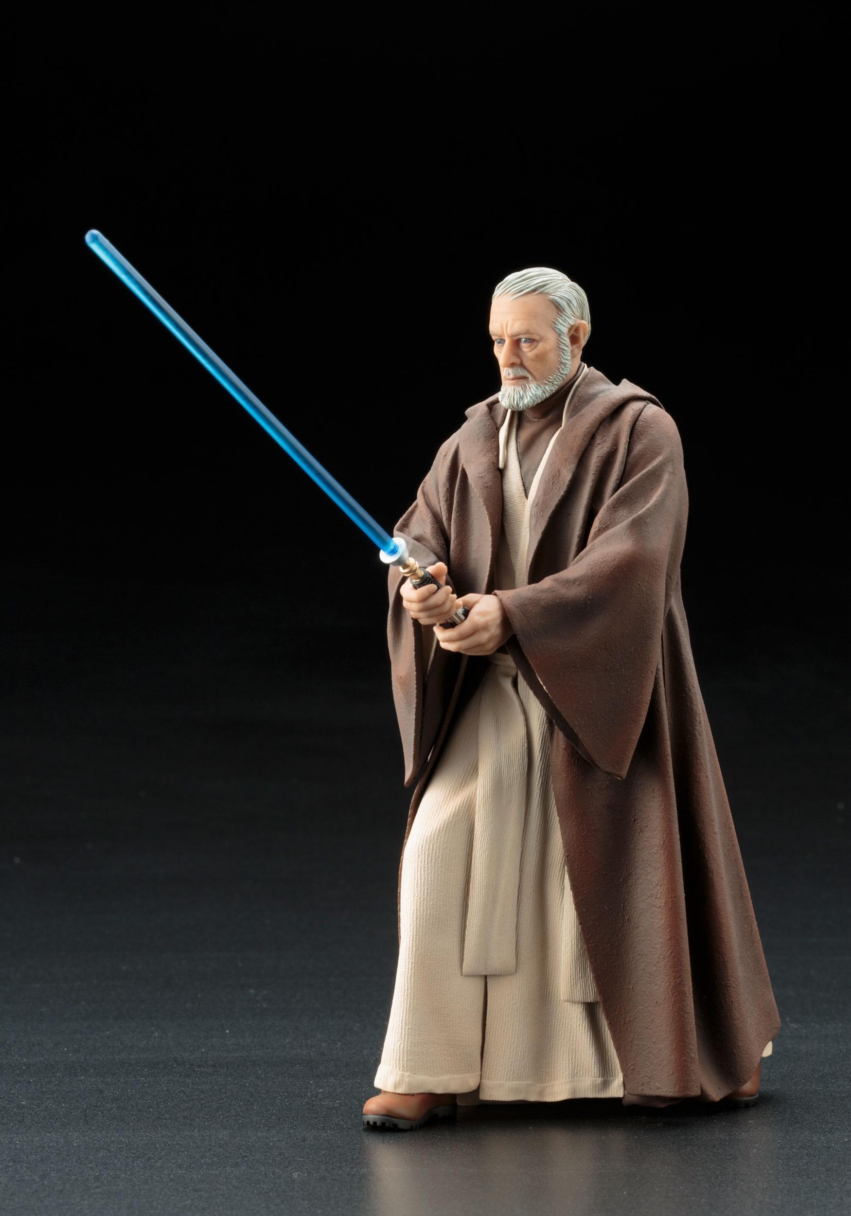Star Wars Obi-Wan Kenobi ArtFx+ Statue KOSW96