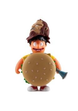 Bob's Burgers Beefsquatch Figure