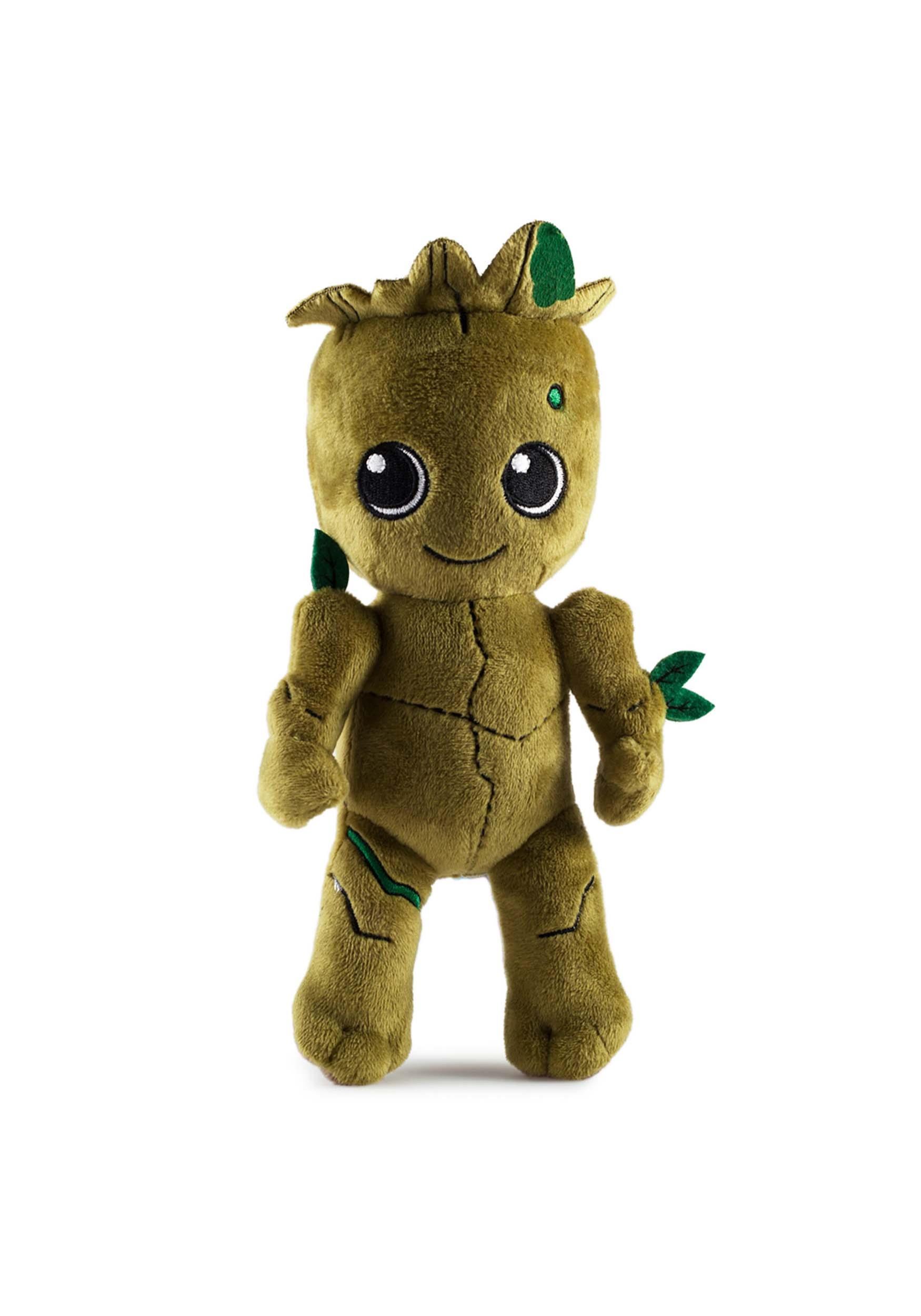 Baby Groot Plush