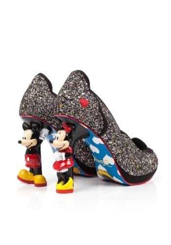 Disney Character Shoes for Women