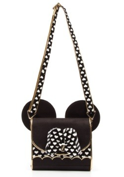 Irregular Choice Disney Love Minnie Cross Body Purse