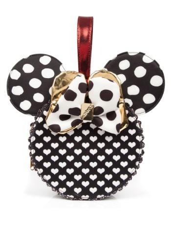 Irregular Choice Disney Minnie Mouse Oh My! Purse