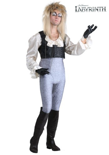 Labyrinth Jareth Adult Costume