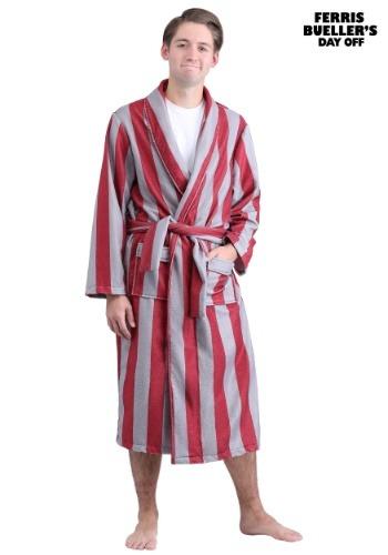 Adult Ferris Bueller Bathrobe Costume